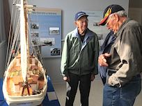 Isles Wooden Boat Builders Committee Twillingate